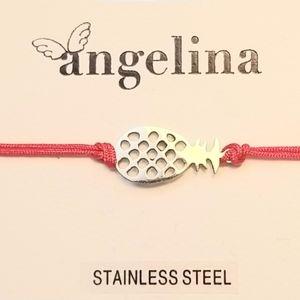 3 for $15 Pineapple Friendship Bracelet